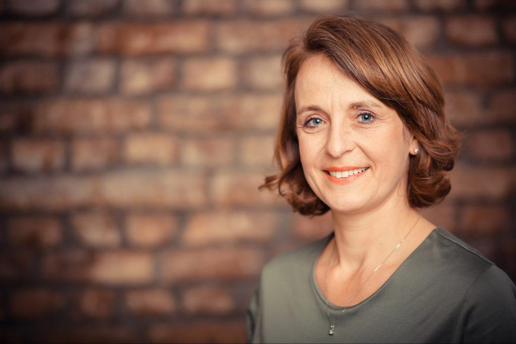 Susanne Meinel